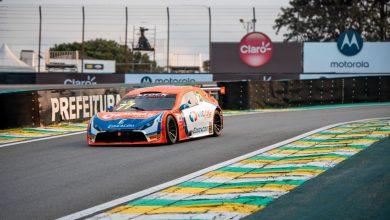 Photo of Stock Light – Raphael Reis se recupera de pneu furado no sábado e termina segunda corrida da Stock Light na sexta posição