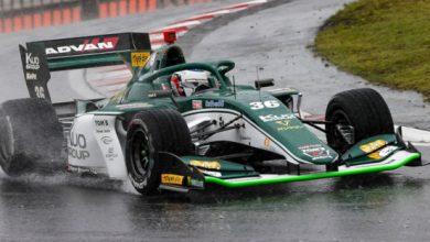 Photo of Super Formula – A primeira vitória de Giuliano Alesi na segunda etapa da superfórmula.