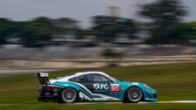 Photo of Porsche Cup – Temporada começa com muito estudo para Raijan Mascarello