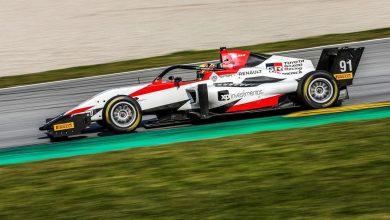 Photo of Formula Regional Europeia – Dudu Barrichello volta a se apresentar diante da plateia da F1 neste fim de semana em Barcelona