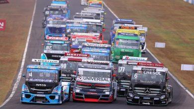 Photo of Truck – Excesso de bagagem: Mercedes-Benz domina pódio e inicia campeonato na liderança