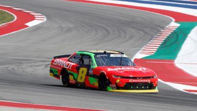 Photo of NASCAR – Top5 escapa do piloto BRANDT Miguel Paludo na volta final em Mid-Ohio