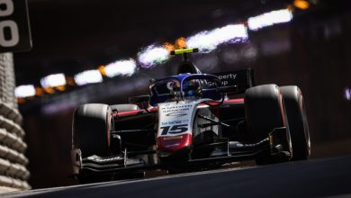 Photo of F2 – Samaia animado para fim de semana da Fórmula 2
