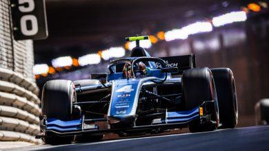 Photo of F2 – Animado após duplo pódio em Mônaco, Felipe Drugovich compete em Baku na 3ª etapa da Fórmula 2