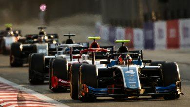 Photo of F2 – Felipe Drugovich recupera sete posições e termina em 4º no encerramento da 3ª etapa da Fórmula 2