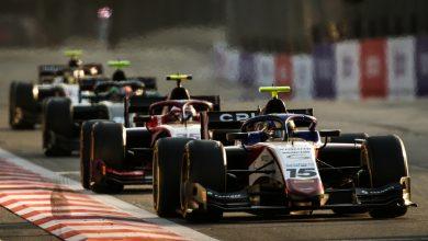 Photo of Fórmula 2 – Guilherme Samaia destaca fim de semana difícil em Baku