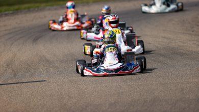 Photo of Kart – Miguel Costa busca pódio no retorno do WSK Euro Series a Adria