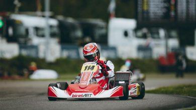 Photo of Kart – Matheus Morgatto enfrenta novo desafio no WSK Euro Series após destaque no início do Europeu de Kart