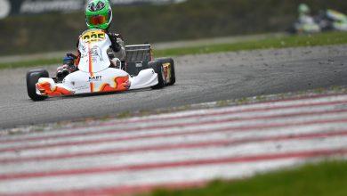 Photo of Kart – Após vencer etapa do Europeu de Kart, Matheus Ferreira busca novo pódio no WSK