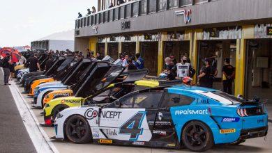 Photo of Sprint Race – GT Sprint Race: Líderes Léo Torres e Julio Campos vivem a expectativa para o desafio da Super Pole