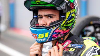 Photo of MotoE – Eric Granado garante quarta pole consecutiva, novo recorde na Moto-E