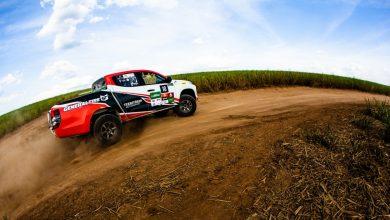 Photo of Rally – Mitsubishi Cup: Edu Piano/Manuel Ruivo estão na vice-liderança da L200 Triton Sport R