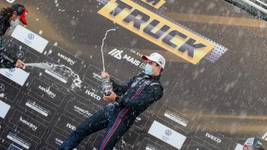 Photo of Truck – Pedro Paulo vence duas vezes pela Super Truck em Interlagos