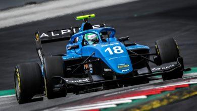 Photo of F3 – FIA F3: Após quebrar recorde da pista na pré-temporada, Collet chega animado para disputa na Áustria