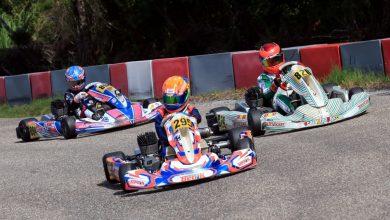 Photo of Kart – Enzo Vidmontiene conquista vitória dupla em etapas do SSKC em Tampa e lidera na KA100 Junior