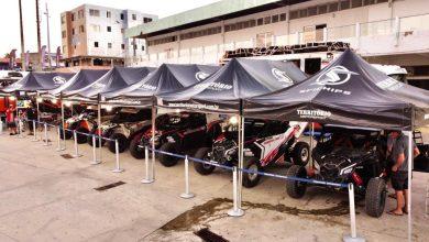 Photo of Rally – Território Motorsport está em Campina Grande para disputar o Rally RN 1500