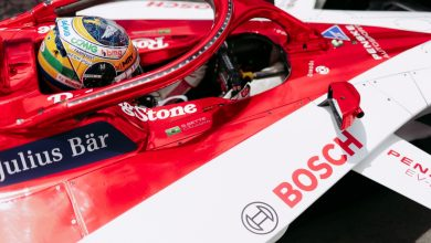 Photo of FormulaE – Sérgio Sette considera positiva sua evolução na Fórmula-E
