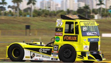 Photo of Truck – Fábio Fogaça tem como meta pontuar na 2ª etapa da Copa Truck em Interlagos