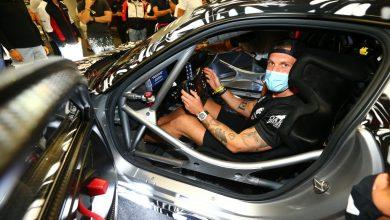Photo of Porsche – Georgios Frangulis vai correr a etapa austríaca da Porsche Mobil 1 Supercup