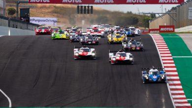 Photo of Endurance – As Toyota usa parada a menos para vencer em Portimão, sua pista de testes