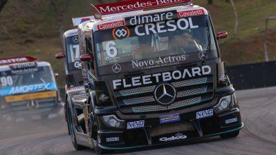 Photo of Truck – O Líder, AM Motorsport quer pódio perfeito em Cascavel