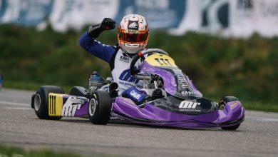 Photo of Kart – Rafa Câmara busca ampliar a liderança no Europeu de Kart em Sarno