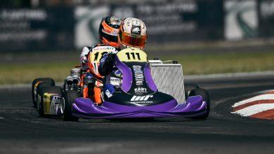Photo of Kart – Rafael Câmara corre pelo título Europeu de Kart na Espanha