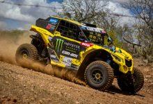 Photo of Rally – Com carro emprestado, Bruno Varela é campeão do RN1500