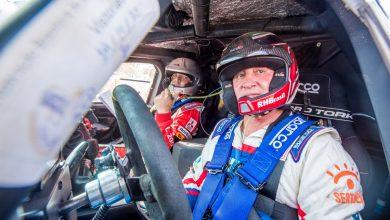 Photo of Rally – Goes e Teixeira vencem Rally RN 1500 e assumem a liderança do Campeonato Brasileiro