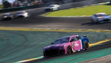 Photo of Sprint Race – Em Cascavel, Pedro Ferro busca novas vitórias na GT Sprint Race