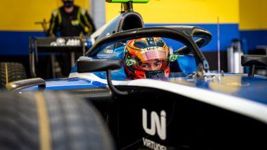 Photo of F2 – Felipe Drugovich chegou perto do pódio e somou pontos nas duas primeiras provas da Fórmula 2