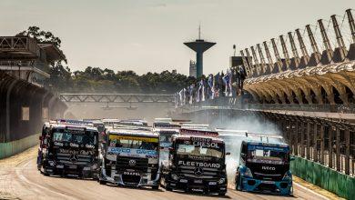 Photo of Truck – Cascavel recebe primeira etapa dupla da temporada com muito frio