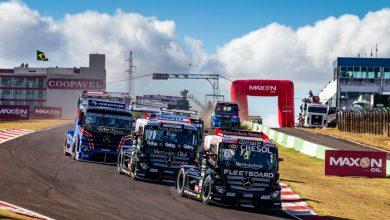 Photo of Truck – André Marques e Danilo Dirani vencem terceira etapa