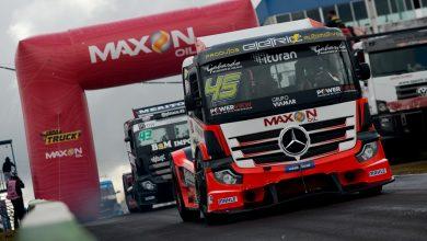 Photo of Truck – Copa Truck tem vitórias de André Maques e Danilo Dirani em Cascavel