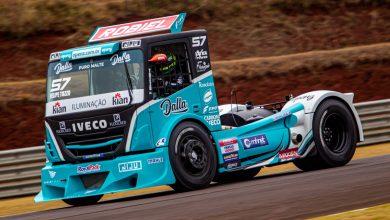 Photo of Truck – Felipe Tozzo vence na Copa Truck em Cascavel