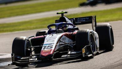 Photo of F2 – Samaia sofre com problemas de motor na etapa da Fórmula 2 na Inglaterra