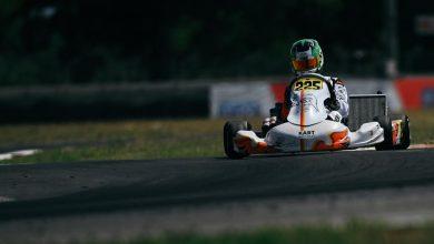 Photo of Kart – Matheus Ferreira busca título da OK Júnior em etapa final do Europeu de Kart na Espanha