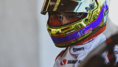 Photo of Kart – Miguel Costa finaliza preparação para etapa final do Europeu de Kart na Espanha