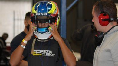 Photo of Formula Delta – Com 3 pódios na Fórmula Delta, Pedro Clerot estreia no Velocitta