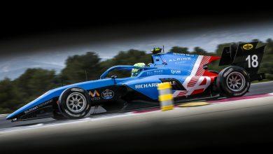 Photo of F3 – FIA F-3: Caio Collet está motivado para disputa da 4ª etapa em uma de suas pistas favoritas