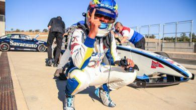 Photo of Formula Delta – Com pole aos 14 anos, Pedro Clerot quebra recorde no automobilismo brasileiro