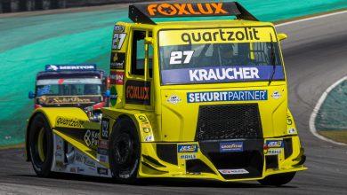 """Photo of Truck – Fábio Fogaça quer estar no TOP 10 na """"maratona"""" da Copa Truck em Cascavel"""