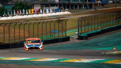 Photo of Stock Light – Após liderar meia prova do TCR em Curitiba, Rapha Reis acelera de Stock Light na mesma pista