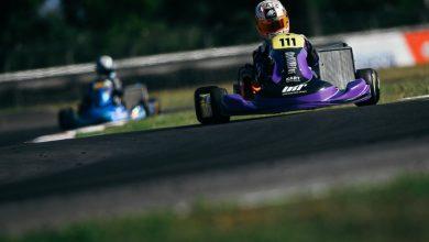 Photo of Kart – Rafa Câmara tem primeiro abandono do ano, mas segue no top3 no Europeu de Kart