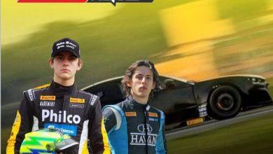 Photo of Sprint Race – Os paranaenses Zezinho Muggiati e Edgar Bueno debutam na Sprint Race em Cascavel